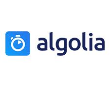 50言語に対応、モバイルアプリ向けサイト内検索「Algolia」