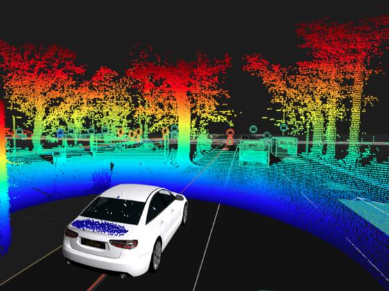 トヨタも使う、自動運転開発ツールが日本上陸。創業3年のユニコーンApplied Intuition
