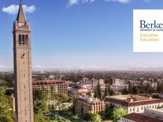 【UCバークレー】米国名門大学が日本のエグゼクティブ教育に乗り出した理由