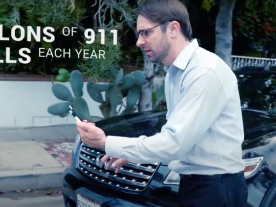 1日100万件を処理するクラウド緊急通報プラットフォームCarbyne。前年比で360%成長