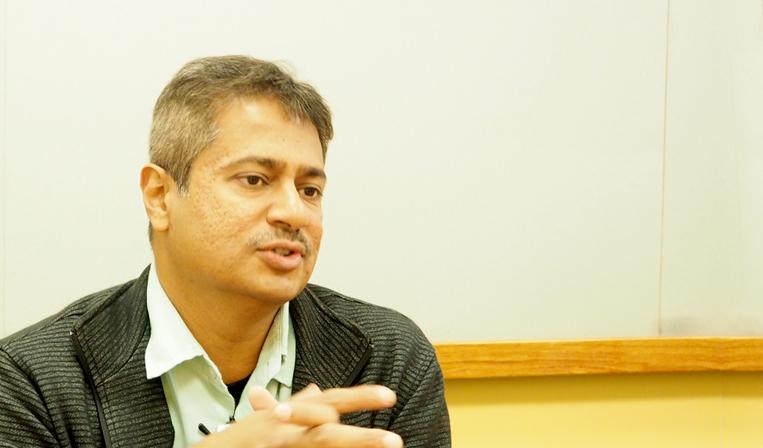 創業2年でシリコンバレーへ進出。著名VCが支援する、インド発アプリ解析ツール