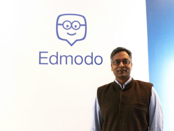生徒と先生をつなぐSNS「Edmodo」CEOが語る、教育の未来