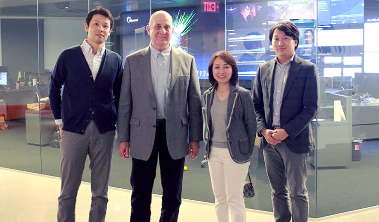海外BtoBスタートアップが日本企業との協業を成功させる方法