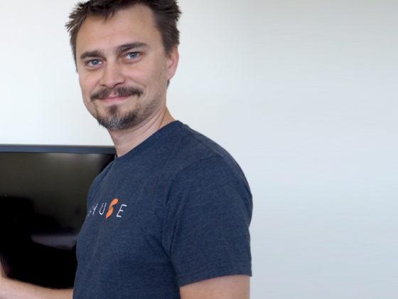 「Web3.0」時代の新技術、スマホで3D画像が撮れるアプリ「Fyuse」のCEOが描く未来世界