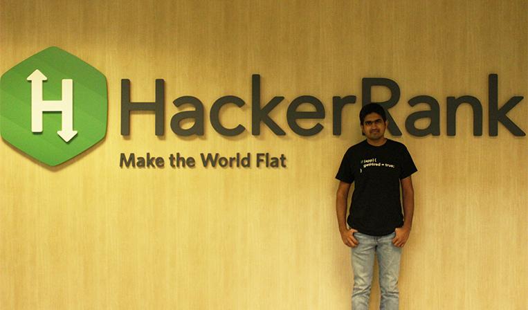 【動画】スキルをスコア化、適切なエンジニア採用を促す「HackerRank」