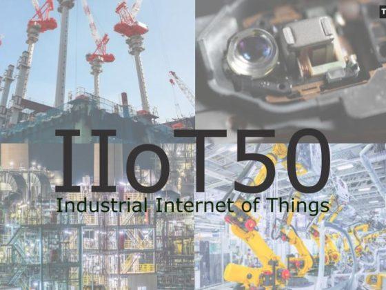 産業分野のデジタルトランスフォーメーションを実現させる「IIoT 50」を公開