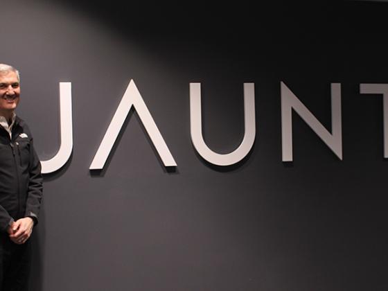 映画のような本格的なVRコンテンツを制作できる「Jaunt」
