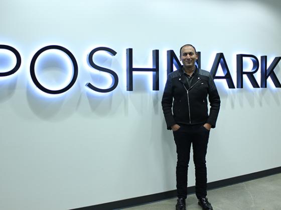 簡単に売り買いできる、米国発ファッションフリマアプリ「Poshmark」