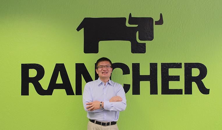 オープンソースのコンテナ管理プラットフォームを提供する「Rancher Labs」