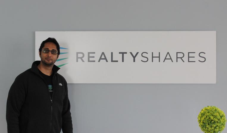 【動画】不動産投資を身近にするクラウドファンディングプラットフォーム「RealtyShares」