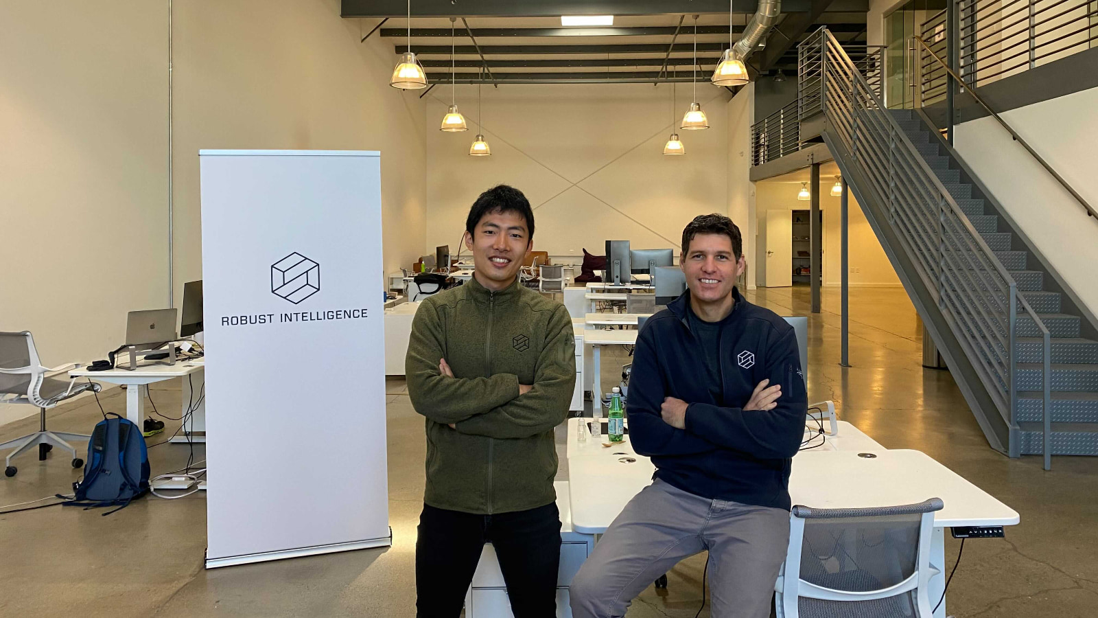 ハーバード卒の日本人が共同創業。セコイアキャピタルも認めたAIセキュリティプラットフォームの先見性