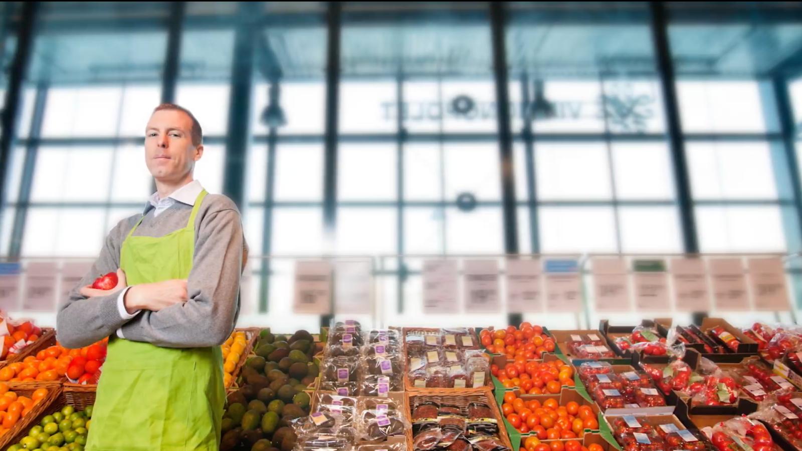 全米1000店舗以上が導入。生鮮食品の需要予測で、食料廃棄を減らすShelf Engine