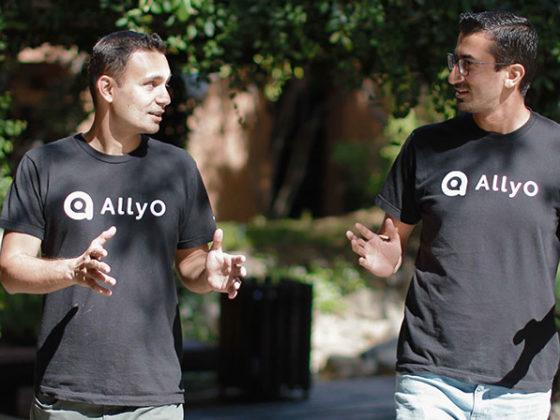 AIによるデジタルアシスタントサービスで人材雇用や従業員管理を円滑化するAllyO