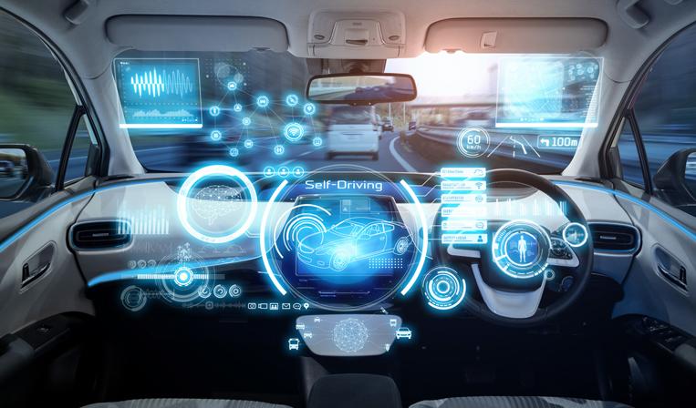 シリコンバレーの注目自動車関連スタートアップ情報に特化した冊子「AutoTech 50」【保存版】