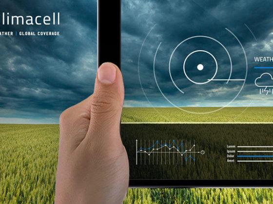 具体的な場所・時間の天気予測をするClimaCell