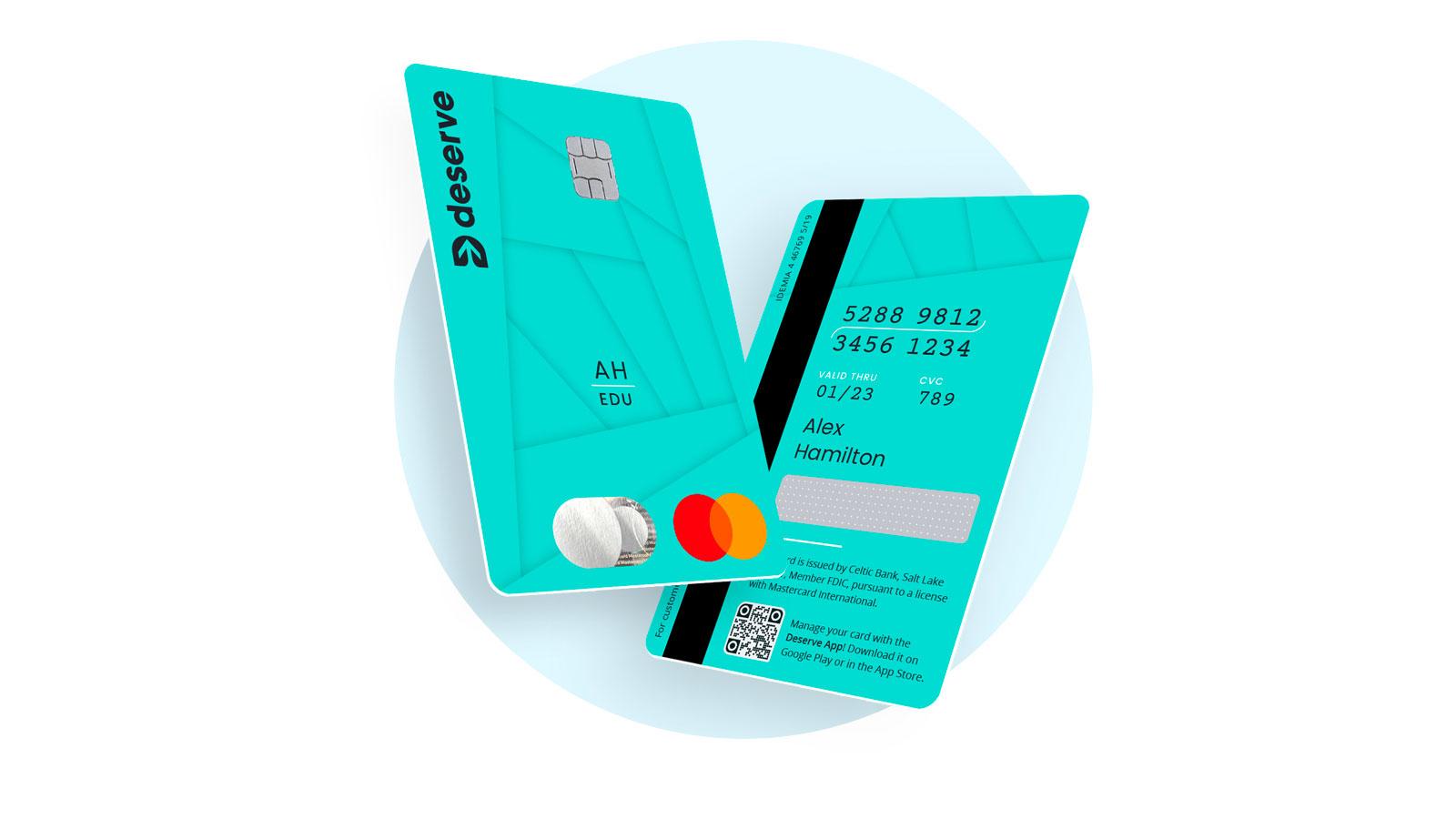 クレジットスコアは不要。AIを活用しクレジットカードの審査を行うDeserve