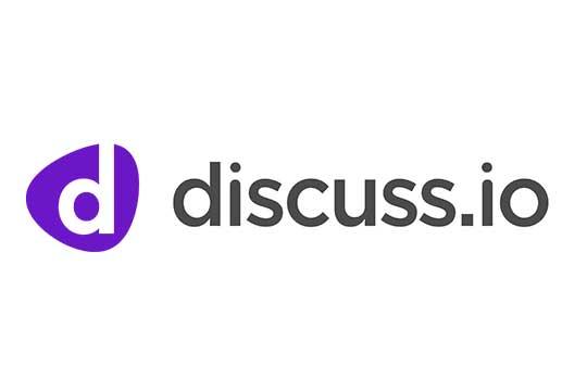 ビジネス特化のスマートビデオプラットフォームDiscuss.io