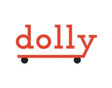ユーザーから最高評価を得る、アプリを使った配達サービスDolly