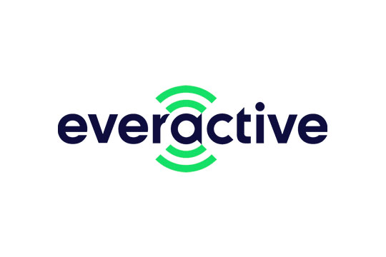 バッテリーを必要としないワイヤレスセンサーで製造業を効率化するEveractive