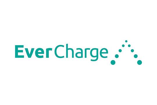 マンションなどの集合住宅やフリート向け電気自動車充電サービスEverCharge