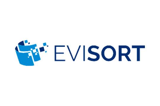 契約書をスキャンするとAIで期限や条件を管理できるEvisort