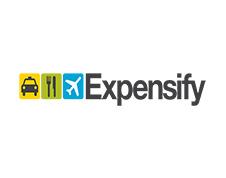 【動画】カメラで撮るだけ、自動経費精算アプリ「Expensify」