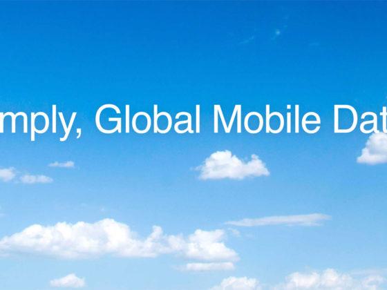 世界196カ国どこでもSIMカードなしでネット接続できるGigSky