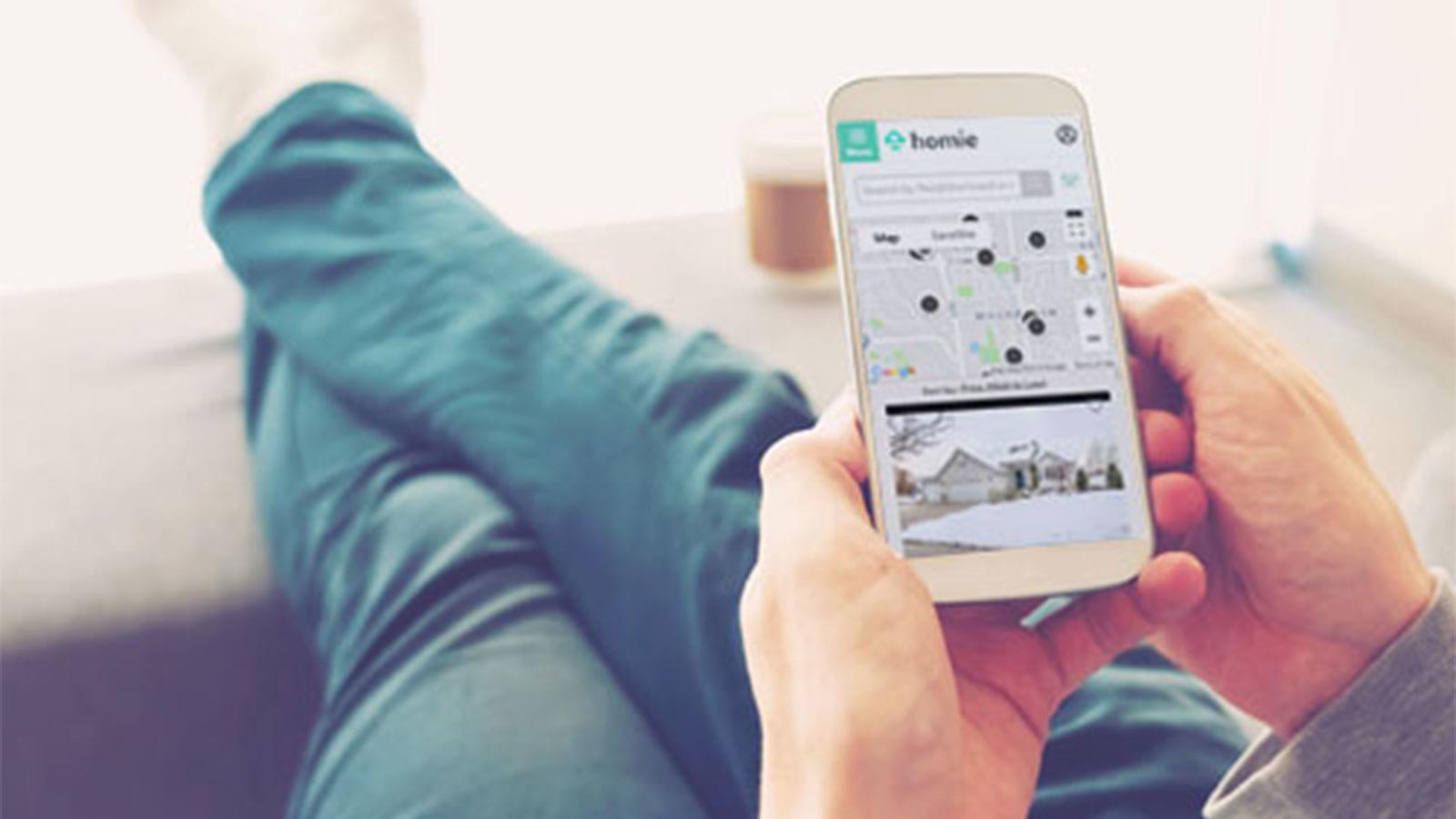「顧客第一」の住宅販売プラットフォームで、迅速で効率的な取引をサポートするHomie