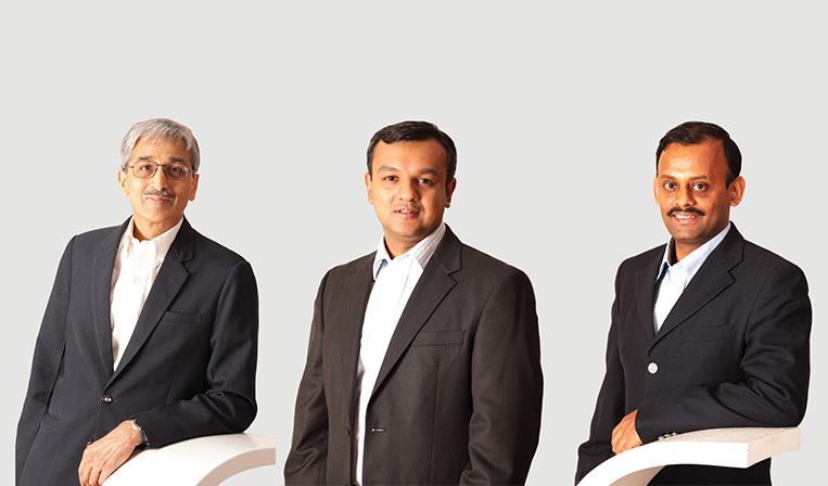 インドには起業家も、お金も、ビジネスチャンスも全てが揃っている