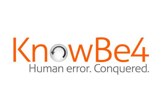 セキュリティ教育とフィッシング攻撃シミュレーションプラットフォームKnowBe4