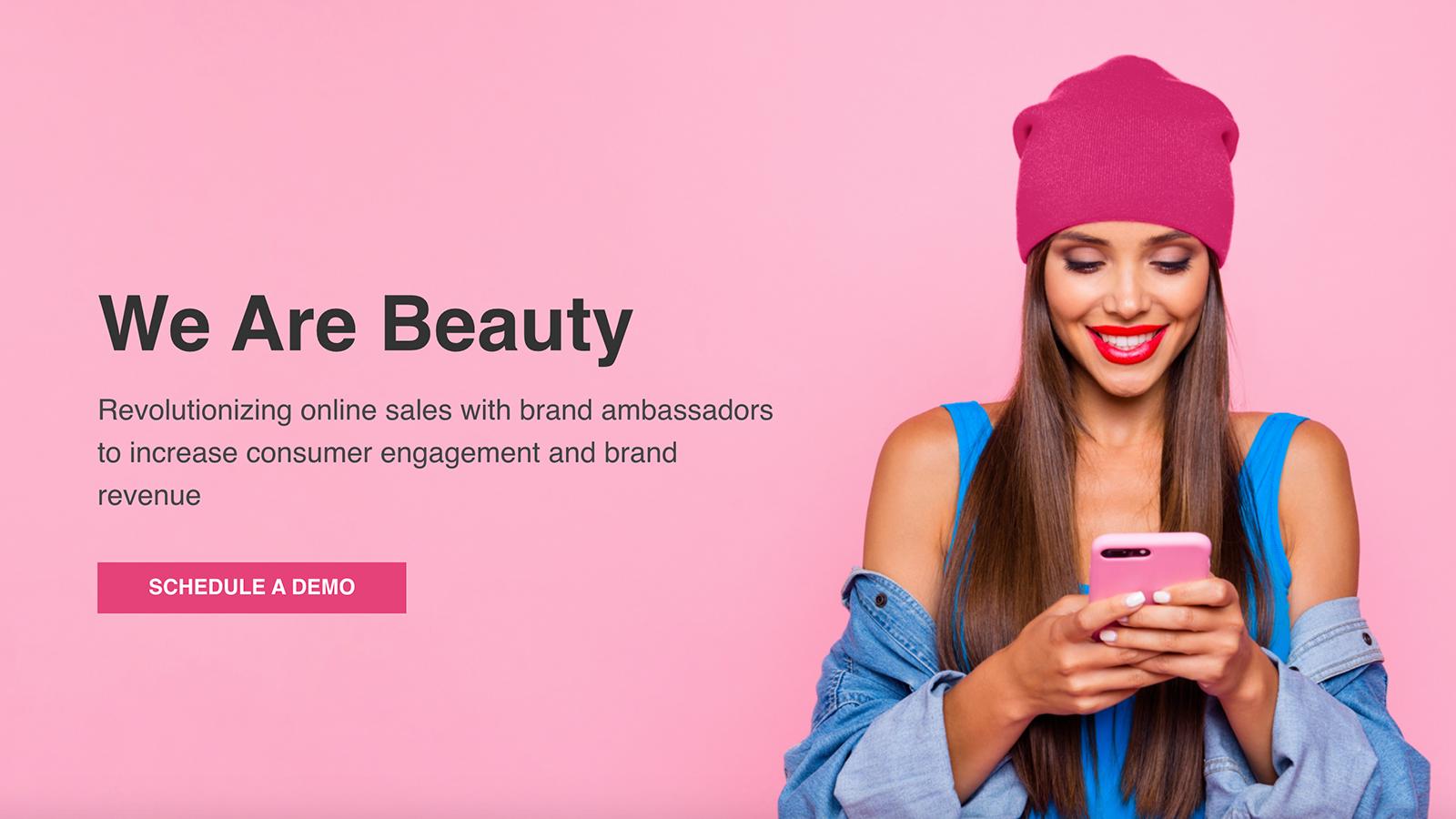 オンライン上でも店舗と同様の顧客体験を。メイクアップアーティストと顧客をつなげるMagnet Beauty