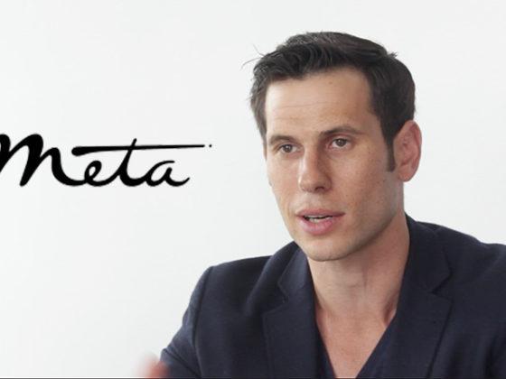 ARが今後の世界を変える。「Meta」の描く未来