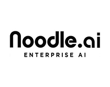 AIで製造・物流の将来予測をサポートするNoodle AI