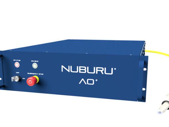 最新のハイパワー青色レーザーで金属加工の性能を上げるNUBURU