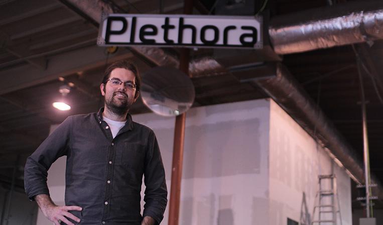 ハードウェアのプロトタイプ製造を支える「Plethora」