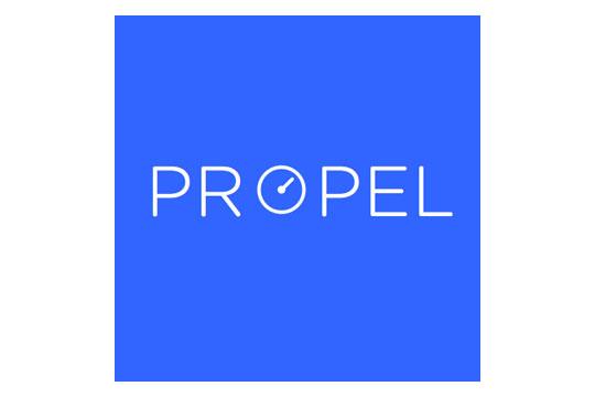 テクノロジーで貧困問題と闘うPropel