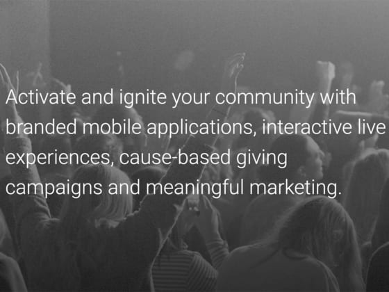 信仰のためのプラットフォーム、宗教のつながりをデジタルで実現するSeventh Spark