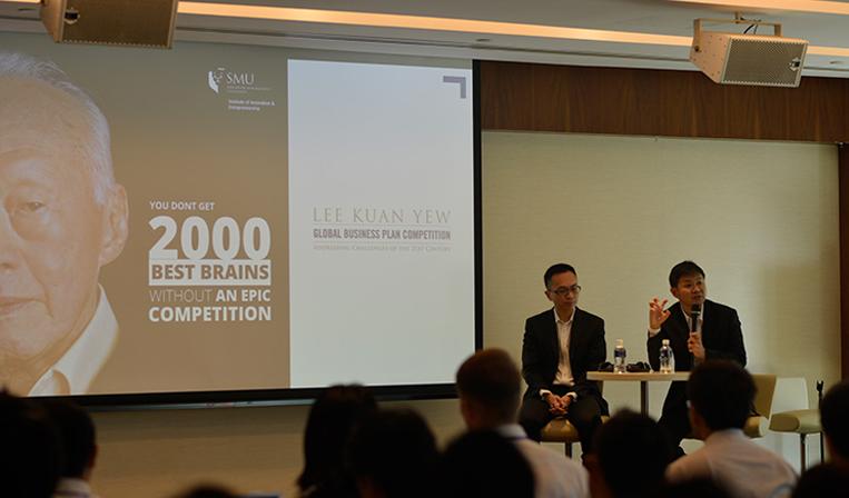 シンガポールが東南アジアのスタートアップハブとして機能する理由