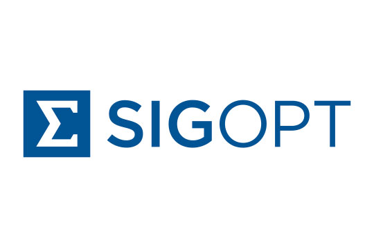 手作業で行われていたパラメータ調整を自動化SigOpt