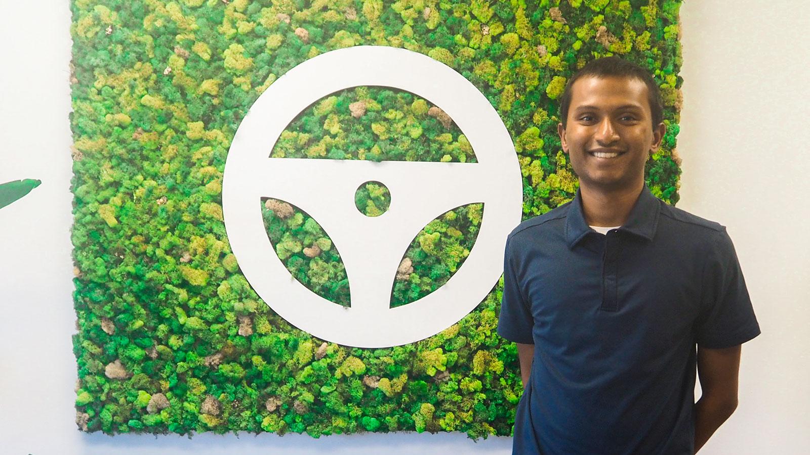 APIで車生活を便利にし、車関連サービス業務を効率化するSmartcar