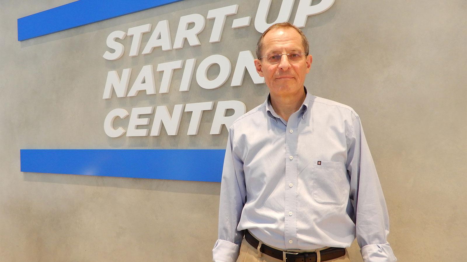元イスラエル首相経済顧問が語る、日本がイスラエルとオープンイノベーションする方策