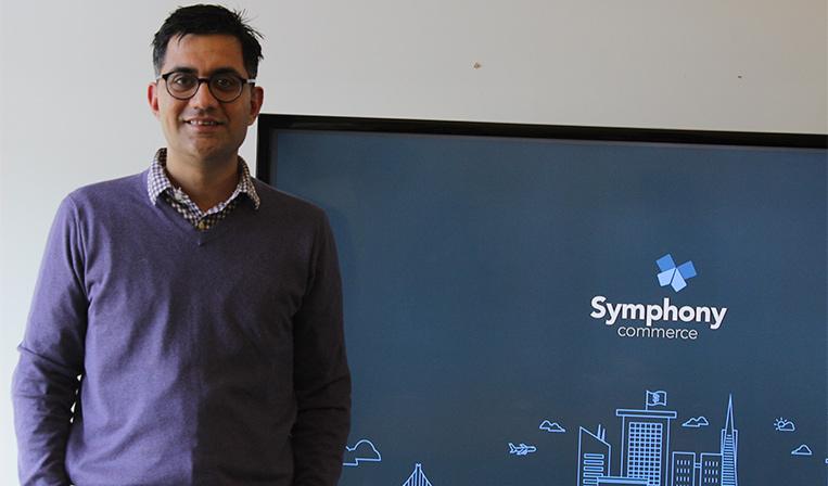 【動画】ブランドメーカー向けEコマースプラットフォーム「Symphony Commerce」
