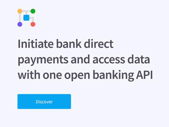 金融機関と開発者をつなぐオープンバンキングプラントフォームToken