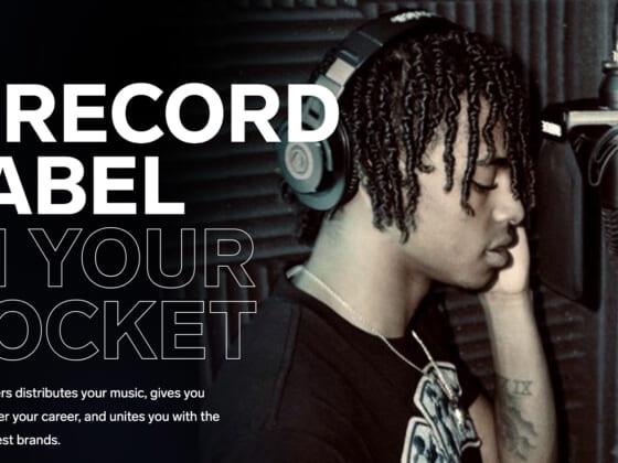 レーベルに縛られず、権利を保有しながら音楽活動ができる―独自の音楽配信プラットフォームUnitedMastersの挑戦