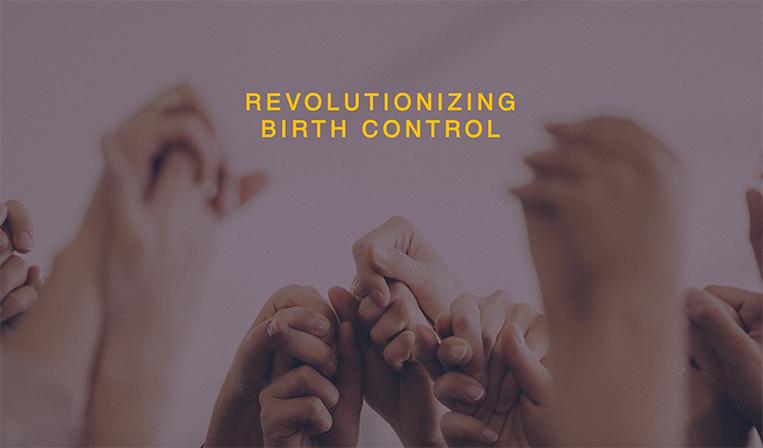 非ホルモン性避妊薬の実用化を進めるYourChoice Therapeutics
